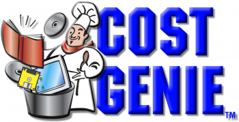 Cost Genie Food Costing Software